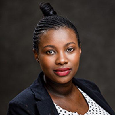 Mercy Nganga