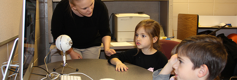 What colleges offer this career, Speech Therapy?